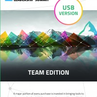 GLS 2015 Team Edition USB Cover