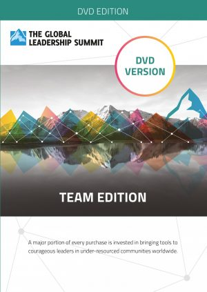 GLS 2015 Team Edition DVD Front Cover