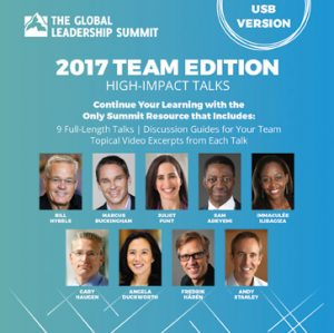 GLS 2017 Team Edition USB