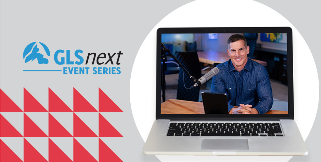 GLSnext Event Series - Craig Groeschel - Header Image